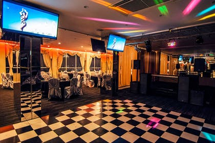 Banquet Hall |  | Meadowlands View Hotel