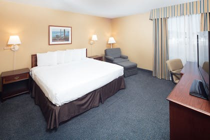 | Hospitality Suite | Red Lion Hotel & Conference Center - Seattle/Renton