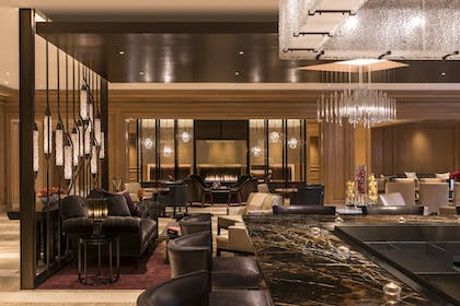 Lobby Lounge | The Ritz-Carlton, Cleveland