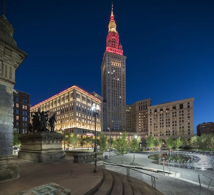 City View | The Ritz-Carlton, Cleveland