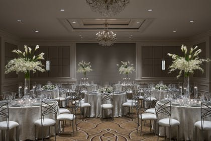 Banquet Hall | The Ritz-Carlton, Cleveland