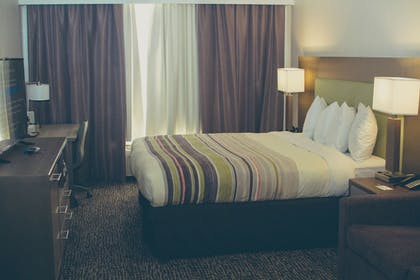 Room |  | Country Inn & Suites by Radisson, New Orleans I-10 East, LA