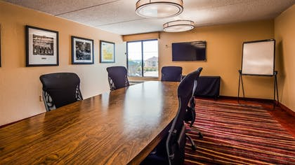 Meeting Facility | Best Western Plus Cedar Bluff Inn