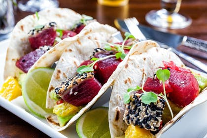 Food and Drink | Edgewater Beach Hotel