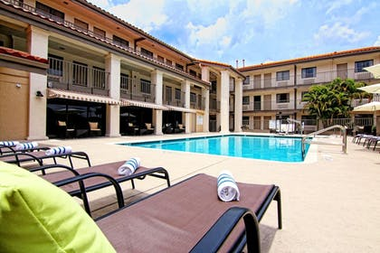 | Quality Inn & Suites By the Parks