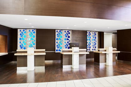 Lobby | Delta Hotels by Marriott Phoenix Mesa