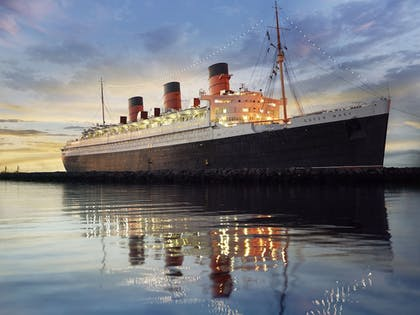 Featured Image   The Queen Mary