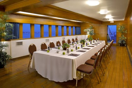 Meeting Facility   The Queen Mary