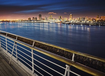 City View   The Queen Mary