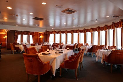 Restaurant   The Queen Mary
