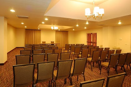 Meeting Facility | Best Western Palm Court Inn