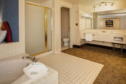 Bathroom | Sands Regency Casino Hotel