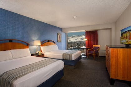 Mountain View | Sands Regency Casino Hotel