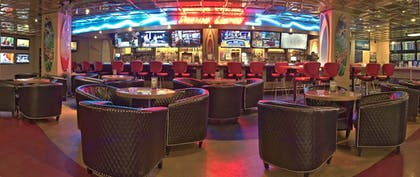 Sports Bar | Sands Regency Casino Hotel