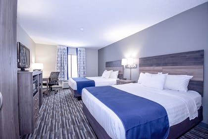 Featured Image | Days Inn & Suites by Wyndham Wisconsin Dells