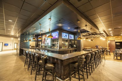 Hotel Bar | Delta Hotels by Marriott Fargo