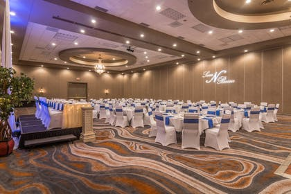Ballroom | Delta Hotels by Marriott Fargo