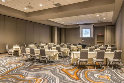 Meeting Facility | Delta Hotels by Marriott Fargo