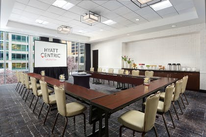 Meeting Facility | Hyatt Centric Arlington