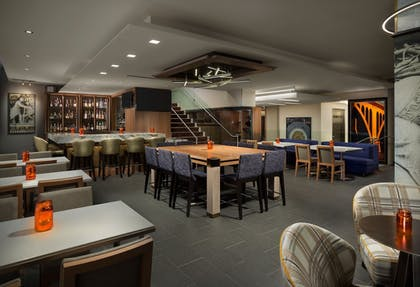 Hotel Bar | Hyatt Centric Arlington