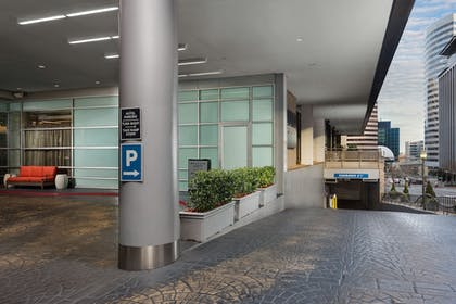 Parking | Hyatt Centric Arlington