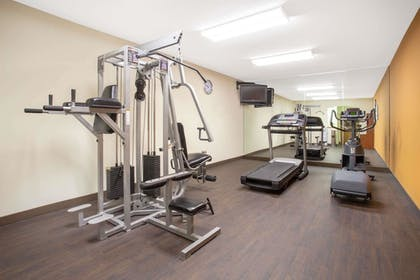Fitness Facility | Baymont by Wyndham Marion
