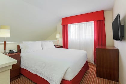 | Executive Suite, 2 Bedrooms | Residence Inn by Marriott St. Louis Galleria