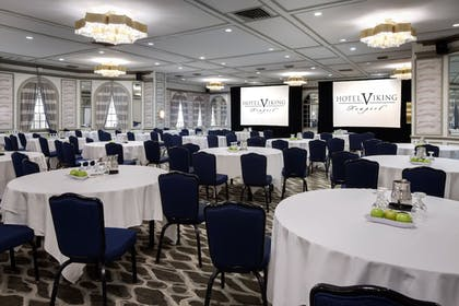 Banquet Hall | Hotel Viking