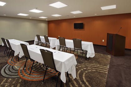 Meeting Facility | Holiday Inn Express Augusta Downtown