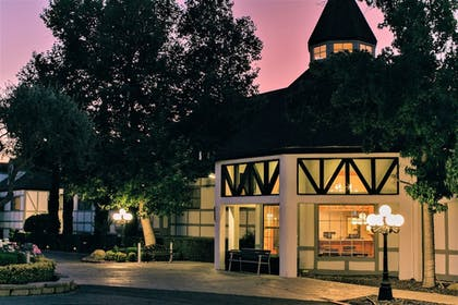 Front of Property - Evening/Night | Vacations Inn Solvang