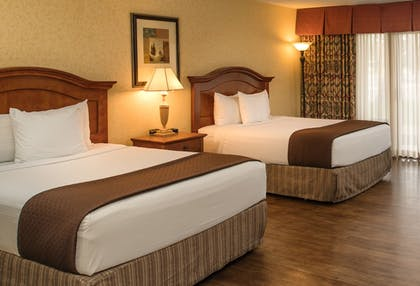 Guestroom | Red Lion Hotel and Conference Center Pasco