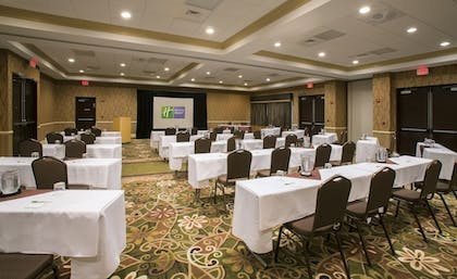 Meeting Facility | Holiday Inn Resort Orlando - Lake Buena Vista