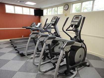 Fitness Facility | Holiday Inn Resort Orlando - Lake Buena Vista