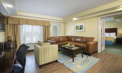 Guestroom | Holiday Inn Resort Orlando - Lake Buena Vista