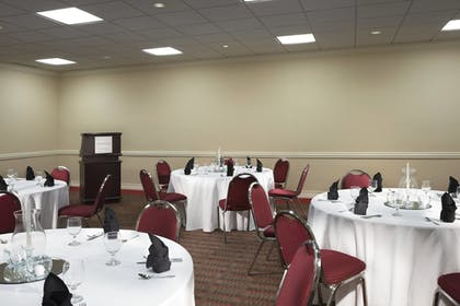 Meeting Facility | Four Points by Sheraton Kansas City Airport