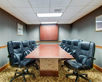 Meeting Facility | Comfort Inn Foxboro – Mansfield