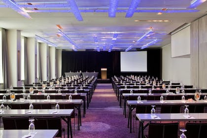 Meeting Facility | The Maxwell New York City