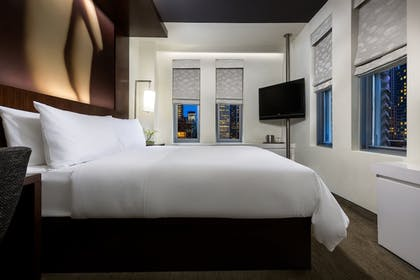 Guestroom | The Maxwell New York City