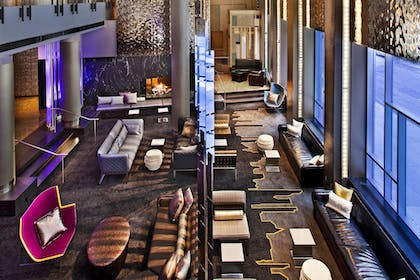 Hotel Interior | The Maxwell New York City