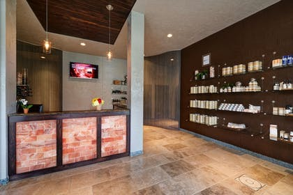 Spa Treatment | Tapatio Springs Hill Country Resort and Spa