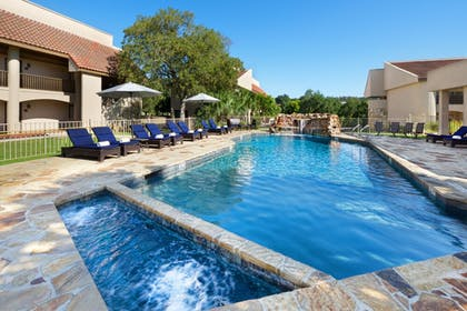 Pool | Tapatio Springs Hill Country Resort and Spa