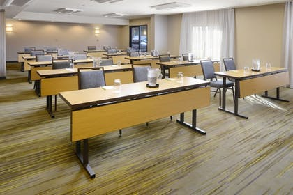 Meeting Facility | Courtyard by Marriott Dallas Central Expressway