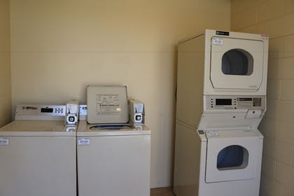 Laundry Room | Best Western Knoxville Suites - Downtown
