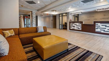 Featured Image | Best Western Knoxville Suites - Downtown