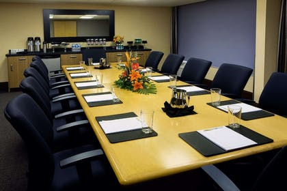 Meeting Facility | DoubleTree by Hilton Hotel Cleveland Downtown - Lakeside
