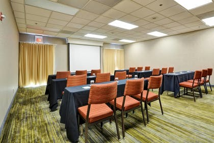 Meeting Facility | Courtyard Dallas Medical/Market Center
