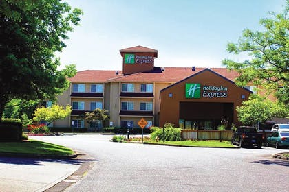 Featured Image | Holiday Inn Express Portland East - Troutdale