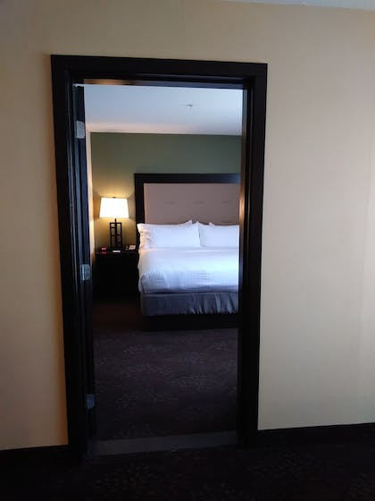 Guestroom | Holiday Inn Express Portland East - Troutdale