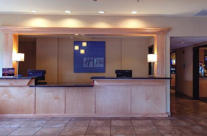 Hotel Interior | Holiday Inn Express Portland East - Troutdale