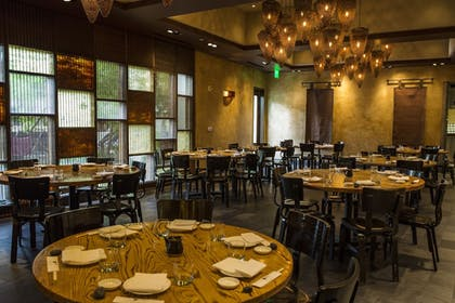 Restaurant | Hard Rock Hotel and Casino